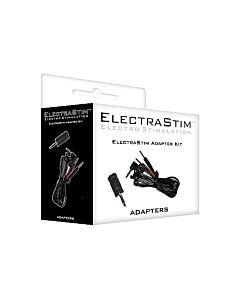 Kit cable adaptador jack 3.5mm/2.5mm