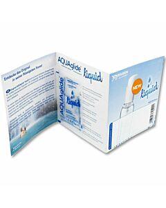 Aquaglide lubricante liquid monodosis 3 ml