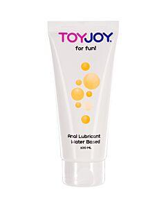Toy joy lubricante anal base al agua 100 ml