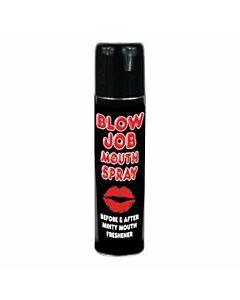 Spray menta refrescante