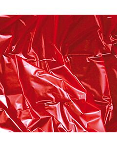 Sexmax sabana roja de plastico