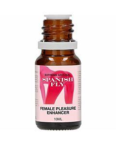 Spanish fly - potenciador del placer femenino - 10ml