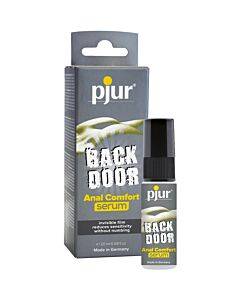 Pjur back door anal serum comfort 20ml