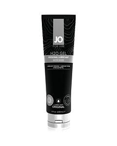 Jo for men h2o gel lubricante 240ml