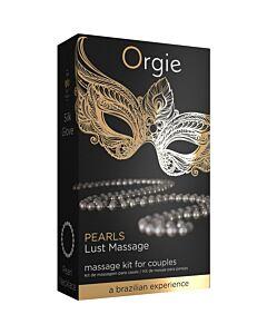 Pearl lust masaje - 30 ml