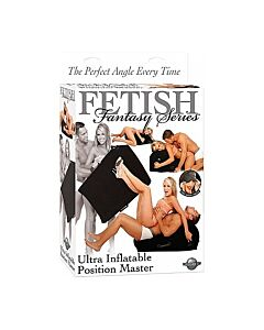 Fetish fantasy almohada hinchable posicion master grande