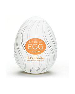 Tenga huevo masturbador naranja
