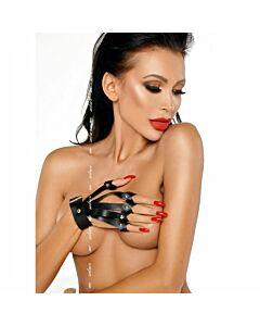 Me-seduce guante derecho negro s/m