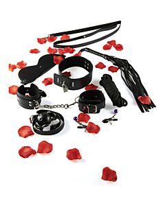 Kit juguetes bondage