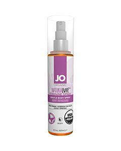 Jo naturalove spray femenino 120 ml