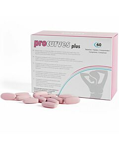 Procurves pills pastillas para aumento pecho