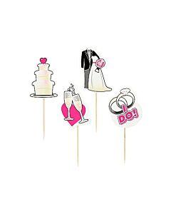 Accesorios decorativos boda