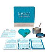 Massage seductions 24 modos de seducir a tu amante