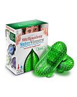 Verspanken recambio waterwieners texturizado verde