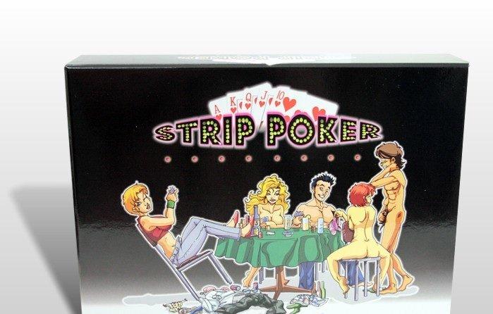 Vivid Strip Poker Descargar gratis el juego Poquer