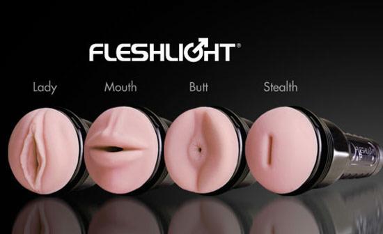 Los Masturbadores Fleshlight